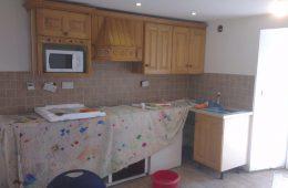 Kitchen backsplash1811