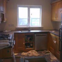 Kitchen backsplash1882