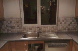 Kitchen backsplash1889