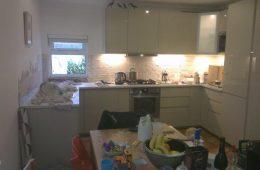 Kitchen backsplash1923