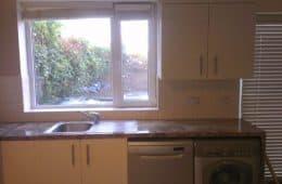 Kitchen backsplash1960