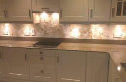 Kitchen backsplash2013