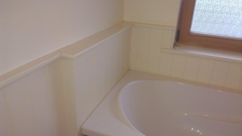 The Stables Kill bathroom tiling pictures 7