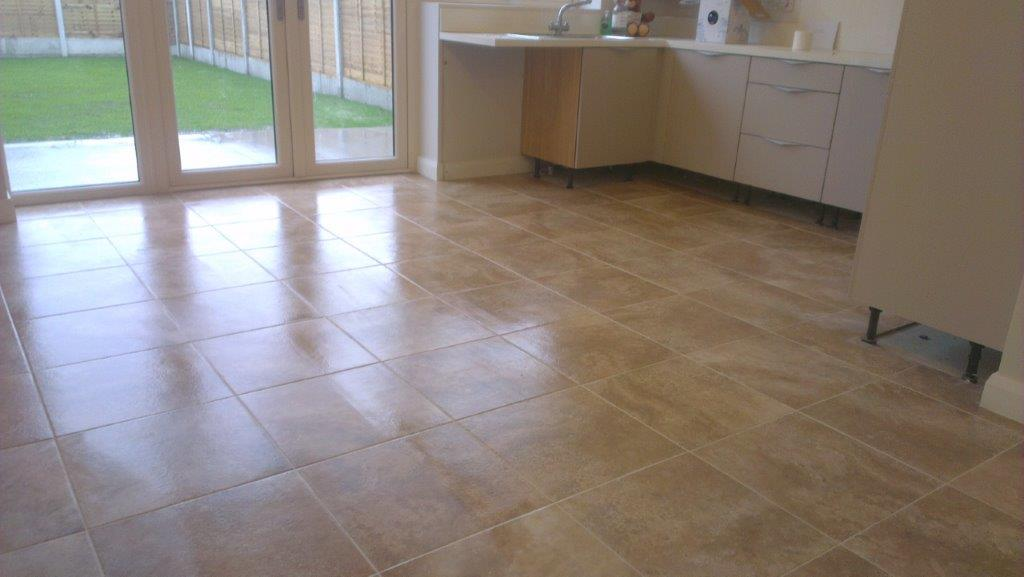 Belltree Park hall and floor tiling 4