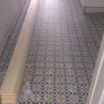 Pattern tiles in Rush