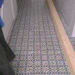 Pattern tiles in Rush 2