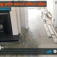 Videos of tiling I've done